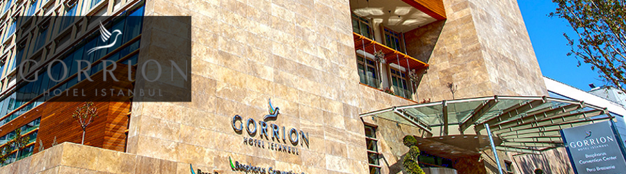 Gorrion Hotel