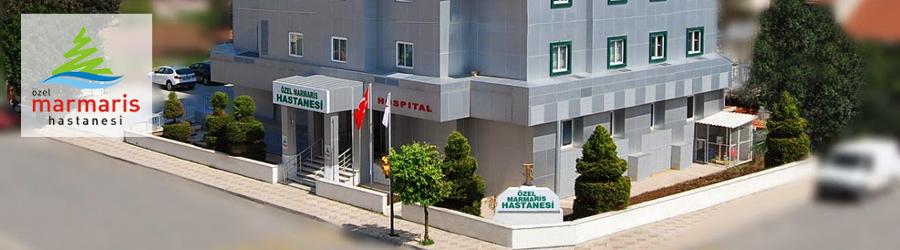 Özel Marmaris Hastanesi